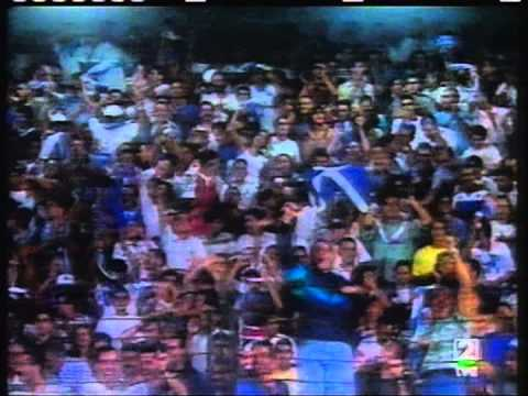 1996 October 29 Tenerife Spain 5 Lazio Italy 3 UEFA Cup