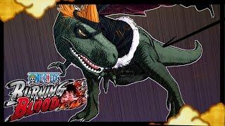 One Piece Burning Blood - X Drake GAMEPLAY Online Ranked Match ! Mp3