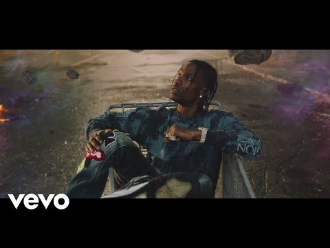 Travis Scott - ASTROWORLD TRAILER...