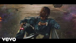 Смотреть клип Travis Scott - Astroworld Trailer
