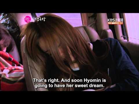 [HD] T-ara Star Life Theater Episode 2 FULL english subs