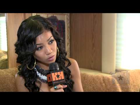 Exclusive: Jhené Aiko Talks