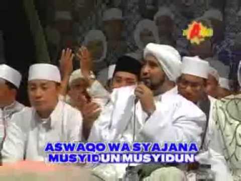 Ya habibi   Ya Laqolbin, Habib Syech live Tulung Agung Volume 2