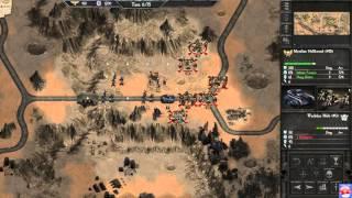Warhammer 40000 Armageddon Golgotha: Gameplay (PC HD) (DLC/Expansion)