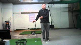 Get better at Chipping