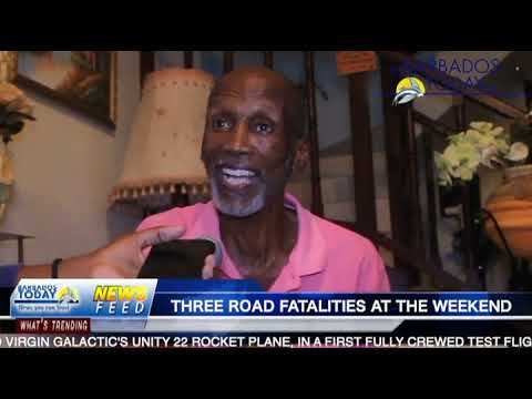BARBADOS TODAY MORNING UPDATE - July 12, 2021