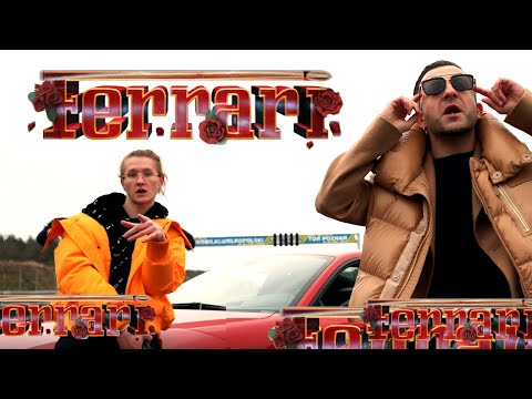 Mr. Polska, Young Igi - Ferrari (prod. By Abel de Jong) [official video]