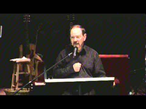 Releasing The Peace Of God - Bob Edwards