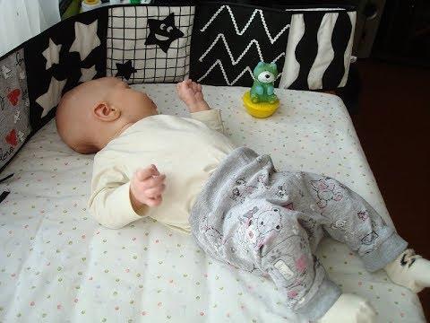 Одежда для малыша. Шью по Бурде, 62 размер.