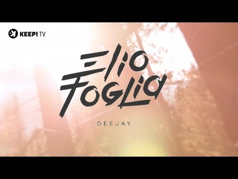 Elio Foglia - Keep Me With You (Official Video Lyrics)