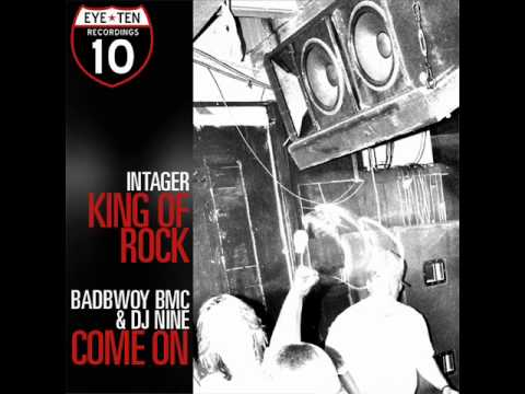 Intager - King-Of-Rock - Out Now