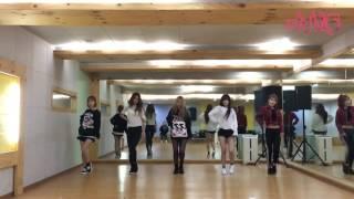 OhBliss - »BUNNYBUNNY«  [Dance Mirror]