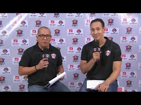 Blackwater Elite vs Magnolia Hotshots | PBA Governors' Cup 2018 Eliminations