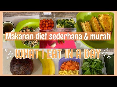 Masak Sendiri Makanan Diet Di Rumah Sehat Sederhana Murah