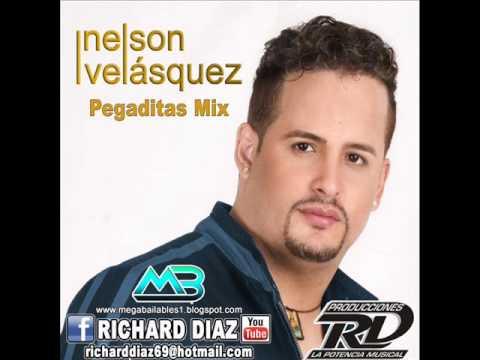 NELSON VELASQUEZ PEGADITAS MIX DJ RICHARD DIAZ
