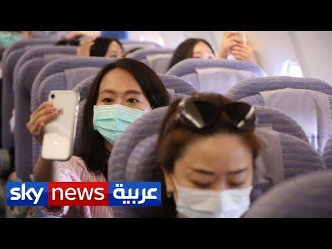 تايوان تبدأ بتسيير رحلات سياحية جوية دون أن تطير الطائرة | منصات  - نشر قبل 3 ساعة