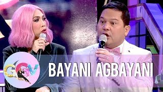 "Vice Ganda recalls Bayani's most unforgettable moment in ""I Can See Your Voice"" 