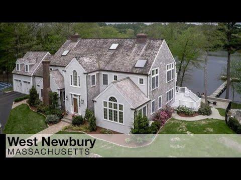 Video of 6 Twig Rush Lane | West Newbury, Massachusetts real estate & homes
