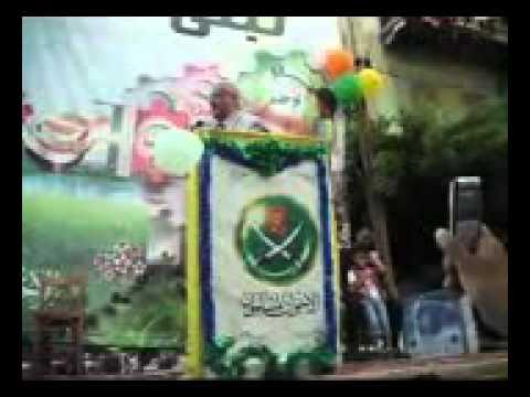 خطبة عيد الفطر المبارك :للاستاذ/اسامة جادو