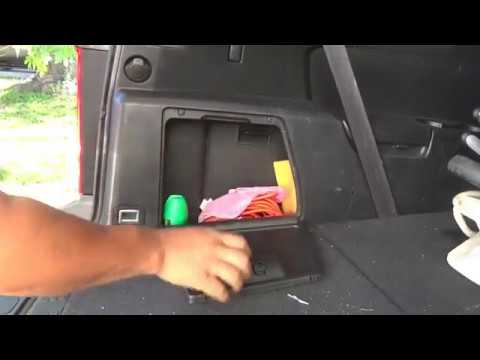 2011 Honda Pilot OEM Trailer Wiring Harness Installation - YouTube