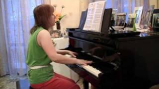 M. Novaro - Il canto degli italiani - piano version