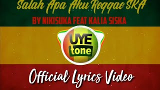 Download Lagu Salah Apa Aku Entah Apa yang Merasukimu - ILIR 7 Versi Reggae MP3