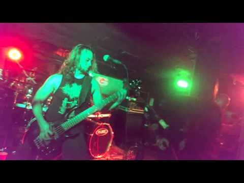 Vesperian Sorrow - Stormwinds Of Ages [Live]