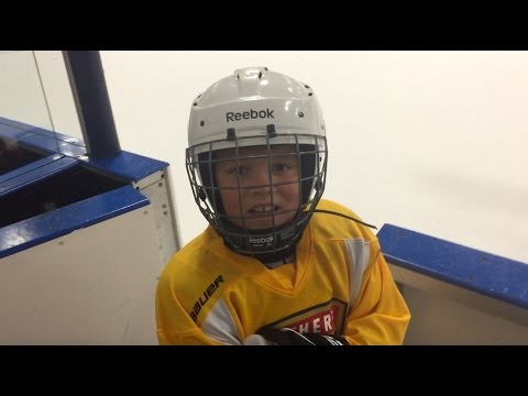 Kids Hockey USA Florida Panthers