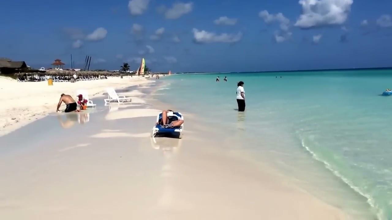 Memories Azul Beach Resort Cancun
