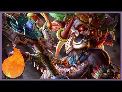Smite Guides: Ah Puch