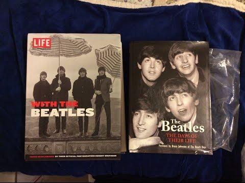 Beatles Books Part I