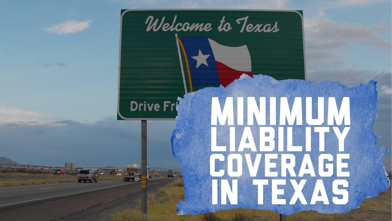 Texas Car Insurance [Rates + Proven Guide]