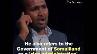 Download Video Jamal Osman: Channel 4's anti-Somaliland reporter MP3 3GP MP4