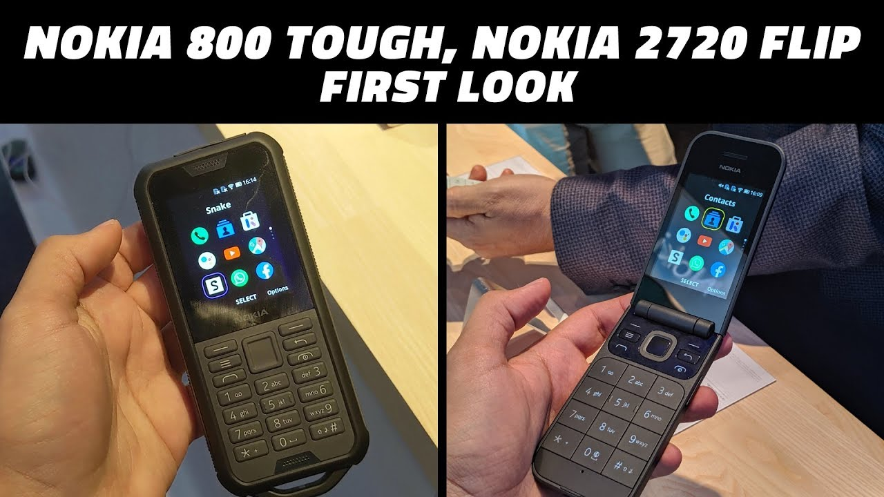 IFA 2019: These New Nokia Phones Are Totally Worth Checking Out