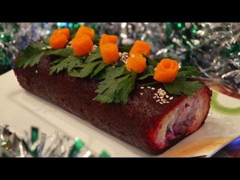 Салат селедка под шубой 10 вкуснейших рецептов с фото и