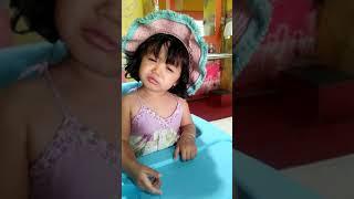 funny!! baby cute #adikyoona