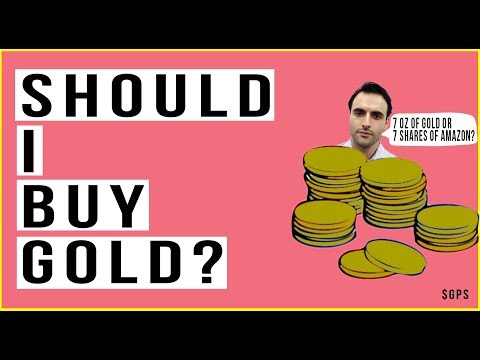 Should I Invest In Gold and Silver? Will Gold Hit $50,000?