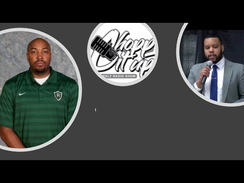 Interview with Coach Smith, Head Varsity Basketball Coach of Richwoods High School.