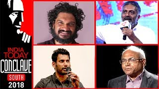 Stand Out, Speak Up : Make Your Self Count | Prakash Raj, Kancha Ilaiah, Vishal & Sanal Exclusive