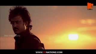 Po Nee Po BGM feat Thalapathy Rajini Sad Love Scene