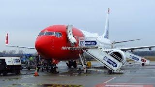 TRIP REPORT | Norwegian Air | Budapest to Copenhagen | Economy Class | Boeing 737-800