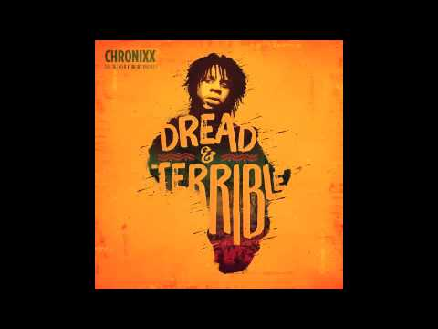 #6 Chronixx - Spirulina