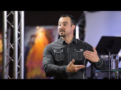 Пастор Андрей Шаповалов Тема: «Конец себя» / Pastor Andrey Shapovalov «End Of Self»