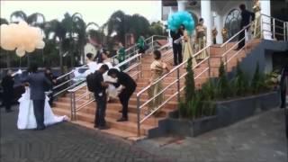Wpadki podczas filmowania wesel