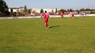 201609 - Coupe de Lorraine : Wenheck - Seniors A (Les 4 buts)
