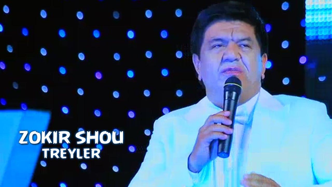 ZOKIR SHOU 2015 (treyler) | ЗОКИР ШОУ 2015 (тез кунда)