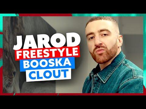 Youtube: Jarod | Freestyle Booska Clout