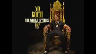01. Yo Gotti - Bulletproof [Prod. Lil Lody] (CM 7: The World Is Yours)