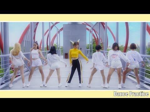 HAN SARA | Mình Hẹn Hò Nhau Đi | Dance Practice
