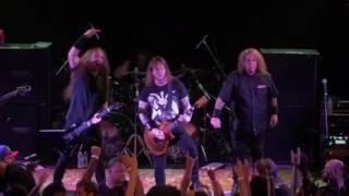 Exodus/Scar Spangled Banner